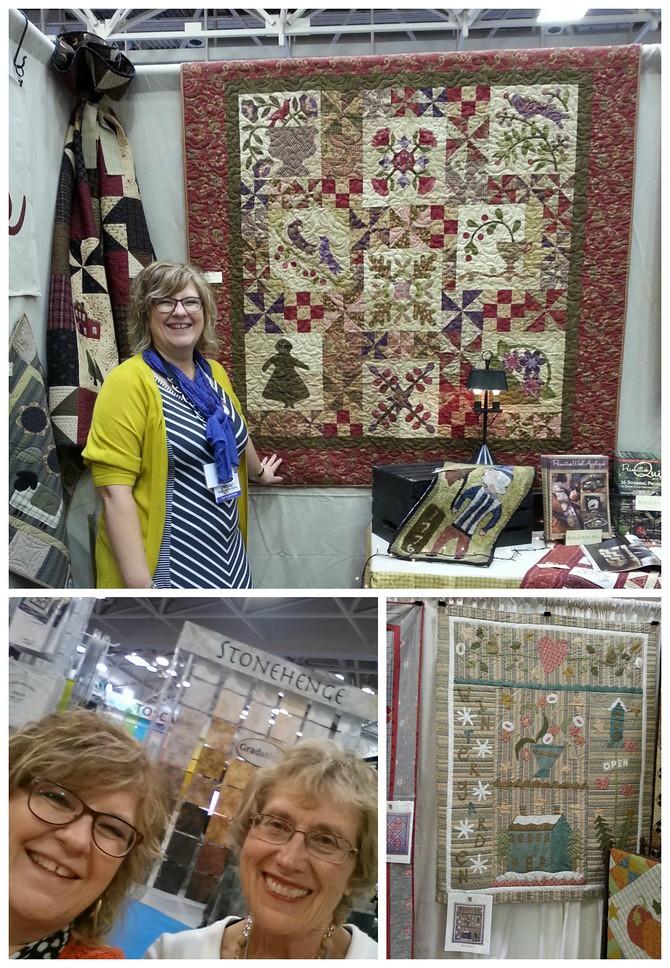 pat sloan quilt market may 2015 pic3