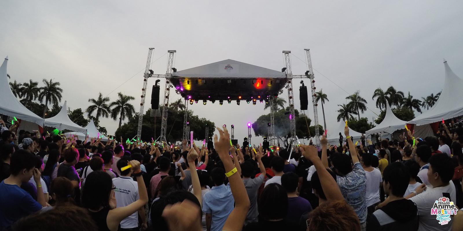 2015 Penang Anime Matsuri Event Photos
