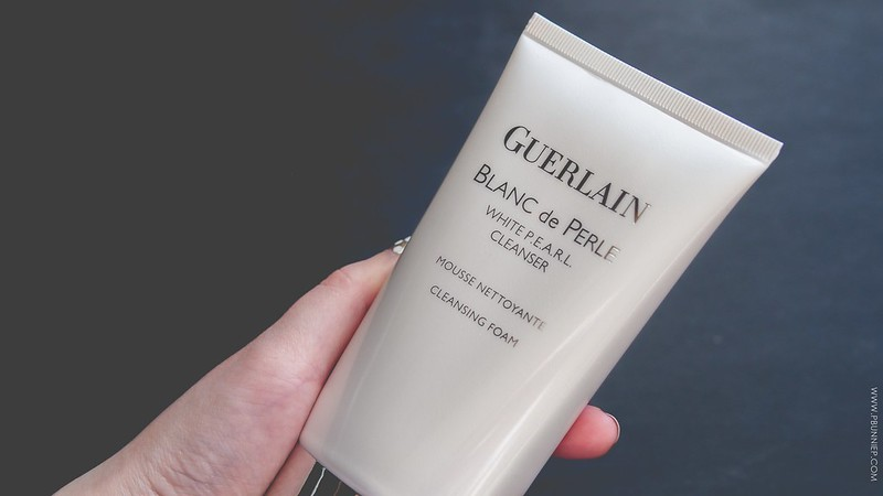 Guerlain BlancDePearl Review 13