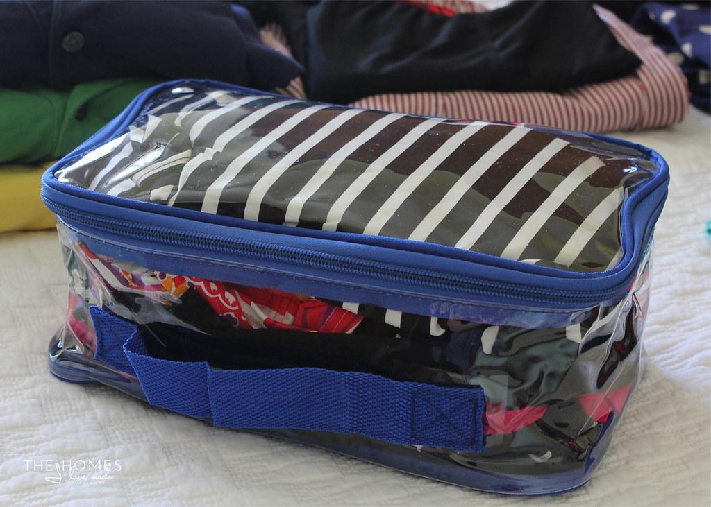 EzPacking Travel Organizers