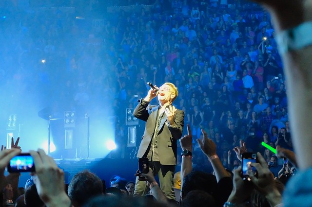 U2 Innocence + Experience Tour | Rogers Arena, Vancouver