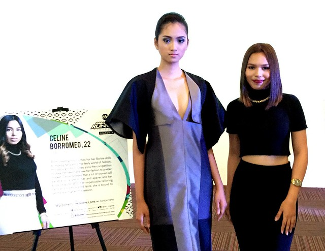 Project Runway Philippines 4