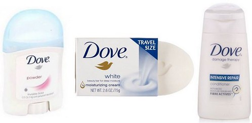 16 20 Money Maker On Dove Products At Walmart