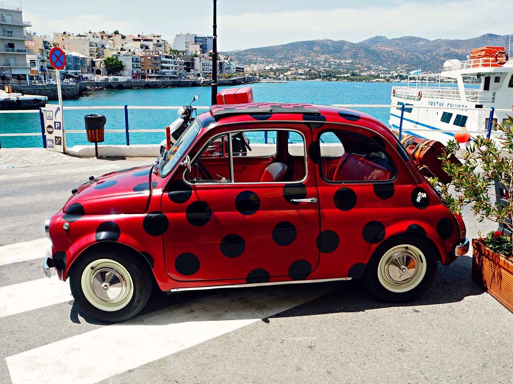 Agios Nikolaos Crete Greece 5