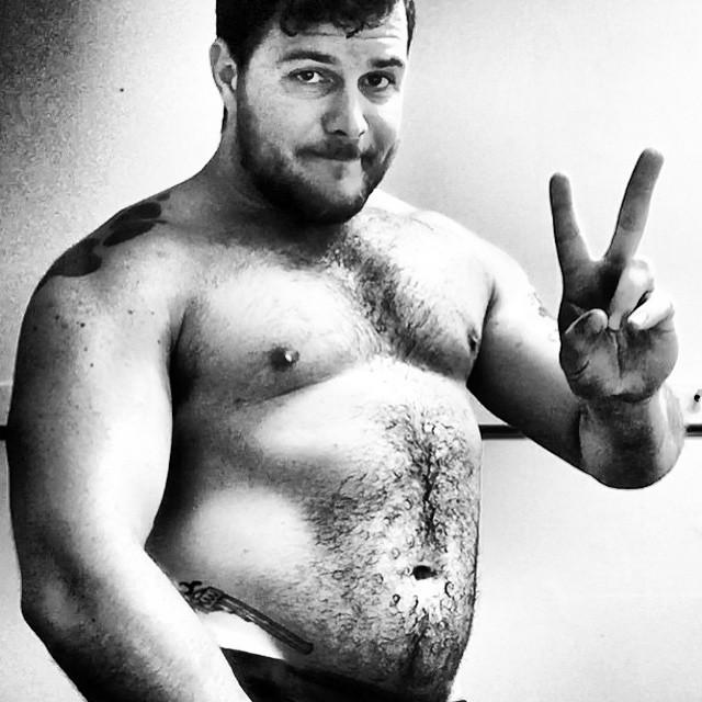 london Gay bear