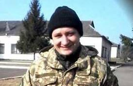 У боях на сході загинув солдат-розвідник