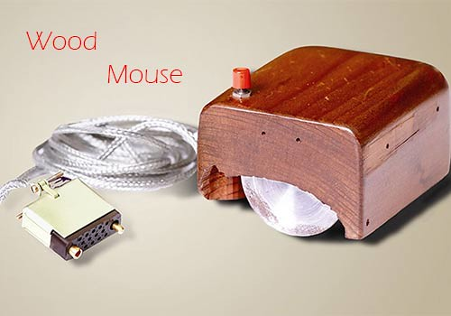 First Mouse