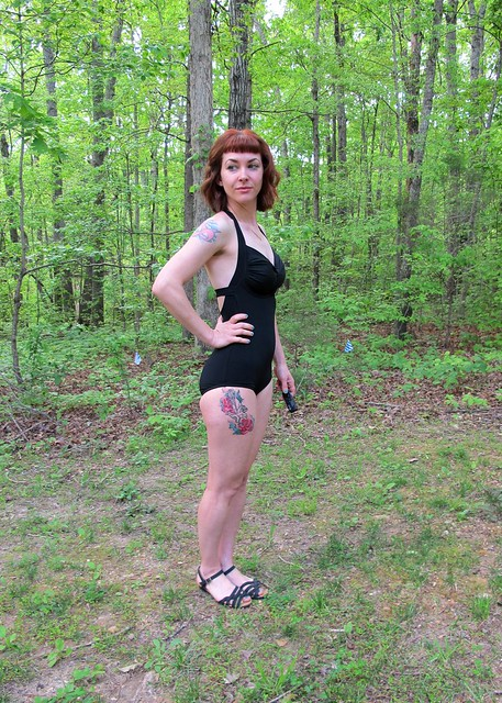 Alison Swimsuit