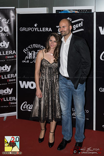 XI Gala Premios Alcazaba