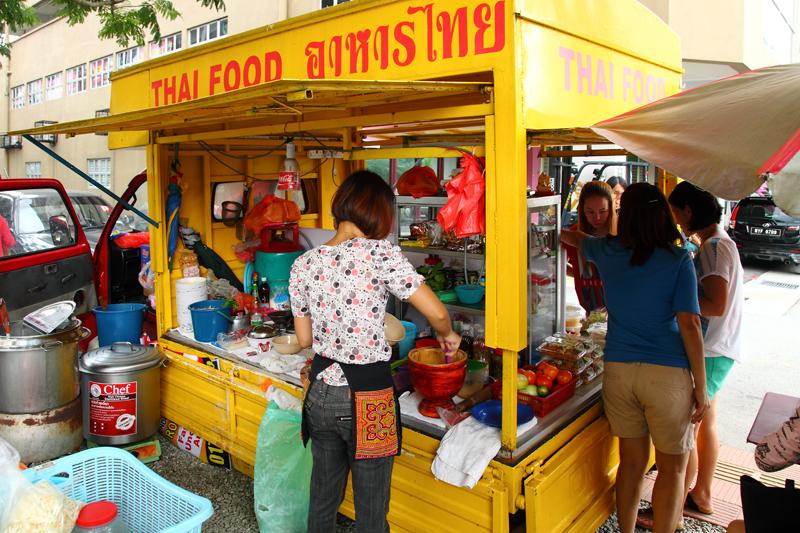 Fancy Thai Food In Midtown