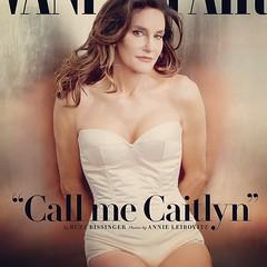 "Belleza y valentía de Caitlyn Jenner: ""Llámenme Caitlyn"" pide la ex medallista olímpica / Igualdad para todas las mujeres trans ahora! 👏👏👏 🌈✊#LGBT #Chile #transexual #transgender #caitlynjenner #respeto #identidaddegénero #lgbt"