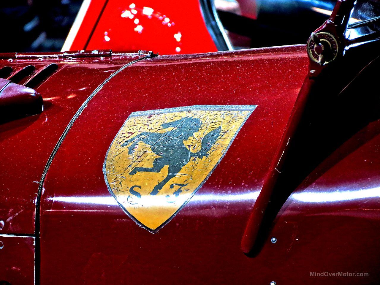 Alfa Romeo 8C Monza NYIAS 4
