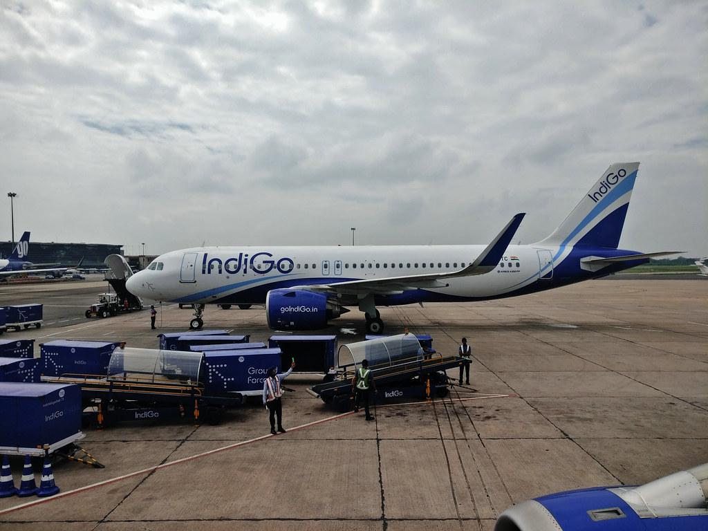 Resultado de la imagen para A320neo Indigo