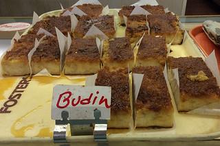 Pan Lido - Breads budin