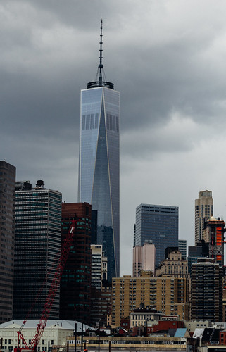 One WTC | by Manu Beaudon