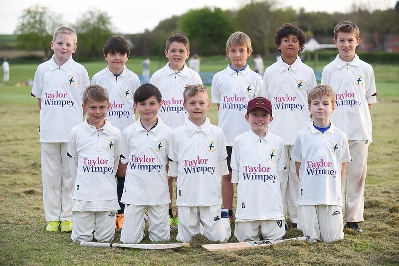 Martley Cricket Club  %281%29