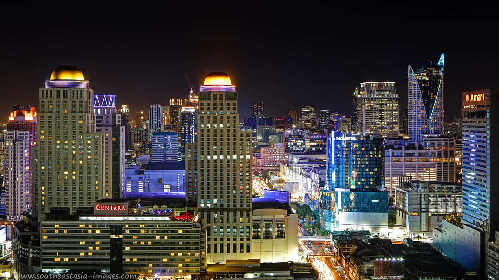 free dating site bangkok city