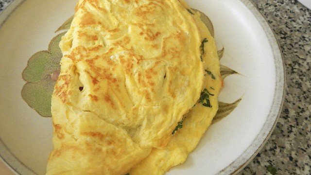 Five-Minute Frittata 16