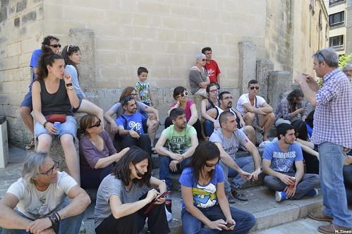 Castellers d'Esplugues a Manacor