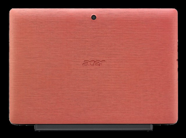 acerSwitch 10 red