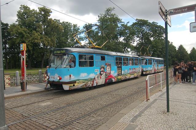 布拉格 城堡區