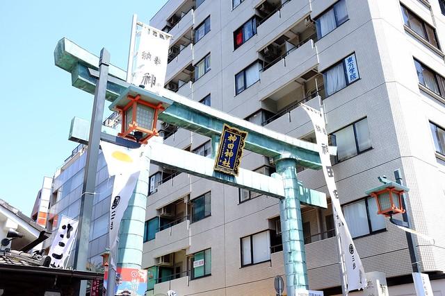 東京・神田祭 20150510