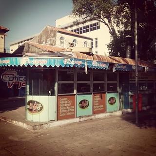 #kiosk in #saoluis #maranhão #brasil #brazil #brazilian #nordeste #brasileiro