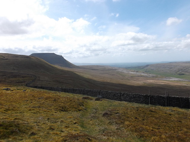 Ingleborough Circular 251