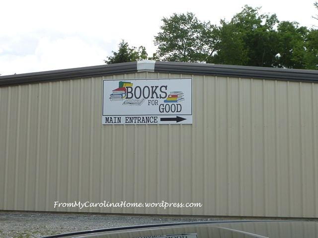 Books for Good 5