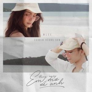MLee – Từng Ngày Em Mơ Về Anh (feat. Soobin Hoàng Sơn) – iTunes AAC M4A – Single
