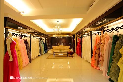 高雄推薦婚紗攝影-高雄kiss99麗緻婚紗告訴大家2015春季婚紗的流行趨勢new (6)