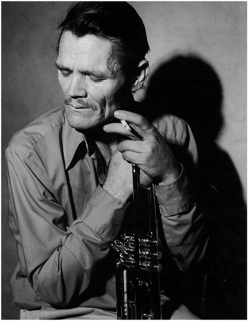 chet baker mayor