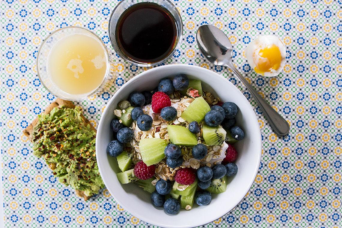Frukost www.traningsgladje.se