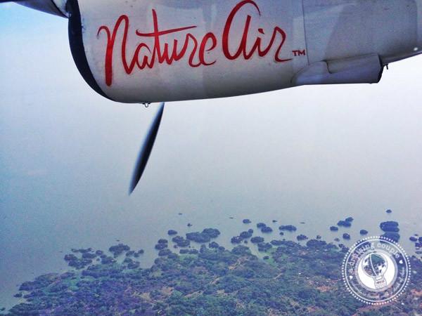 Nature Air Flight to Nicaragua.jpg