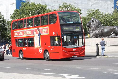 Tower Transit DNH39129 SN12ATY