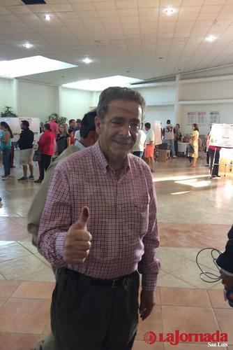 Resultado de elecciones no es una medición de mi desempeño: Fernando Toranzo