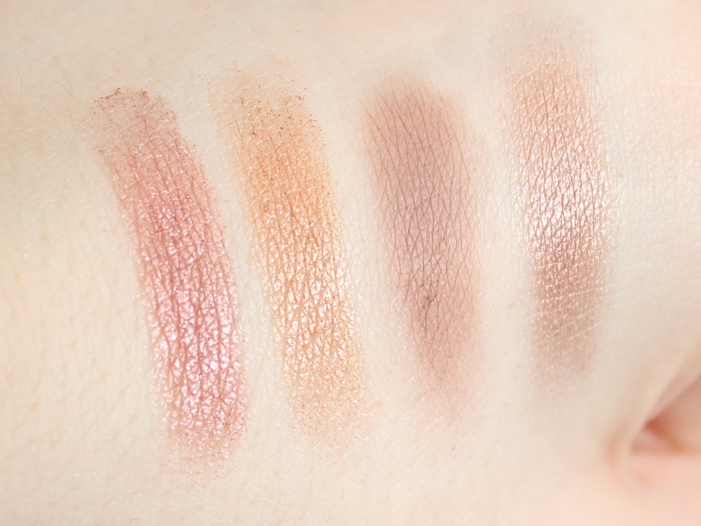 Makeup Revolution Redemption Palette Iconic 3 (3)
