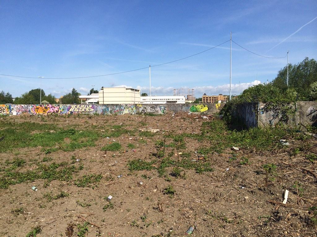 Graffiti wall chelmsford - Graffiti Wall Chelmsford 3