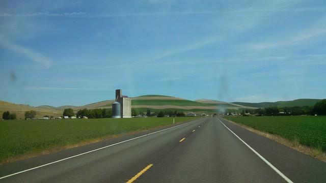 Washington Countryside