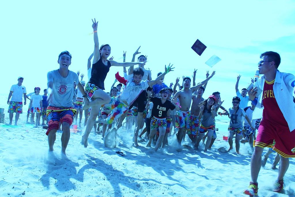 Chương trình dã ngoại hè 2016 - SVCG Phát Diệm