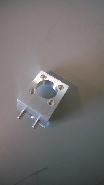 mini bi-axial tester