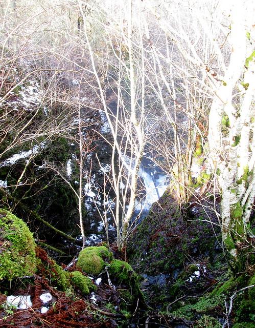 The Falls of Moness, Birks of Aberfeldy 2