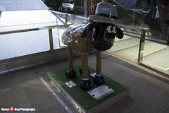 FINE & GANDY No.28 - Shaun The Sheep - Shaun in the City - London - 150512 - Steven Gray - IMG_0502