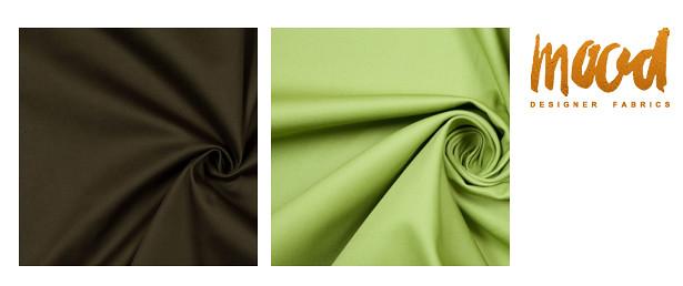131 fabric