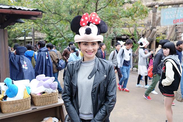 Japan Diary 2015 Disney Sea Kawaguchi 1