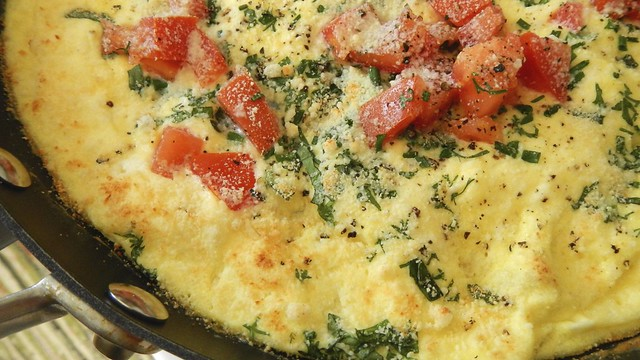 Five-Minute Frittata 13