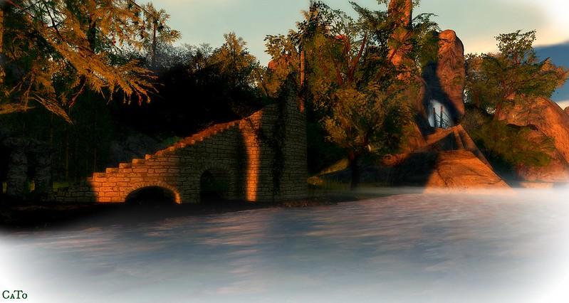 Tucks Misty Isles - II