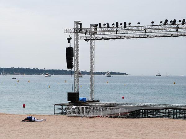 cinéma de la plage 2