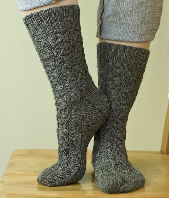 Albus's Socks