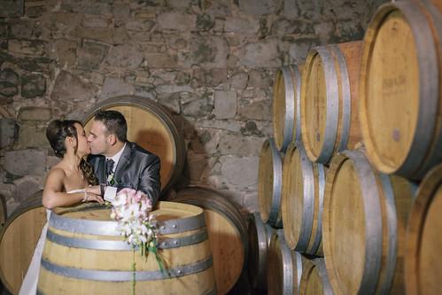 Boda Eloy + Elisabet - JDaudiovisuals by Jordi Mora